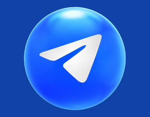 تتنیس مدیا - تلگرام