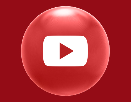 تتنیس مدیا - یوتیوب