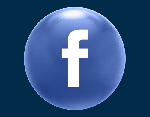 تتنیس مدیا - فیس بوک
