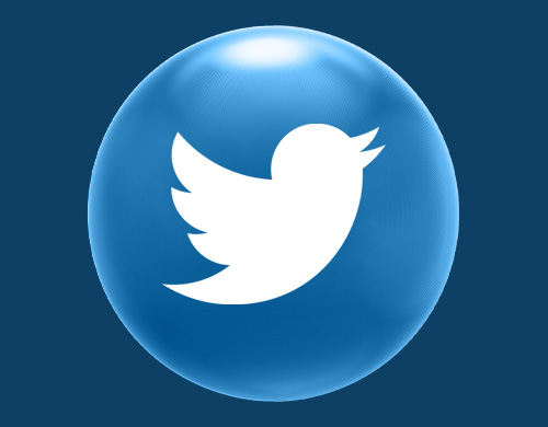 تتنیس مدیا - توییتر